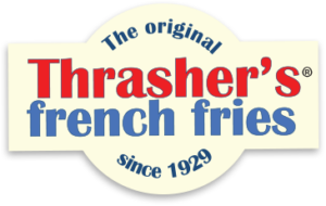 Thrasher's® French Fries